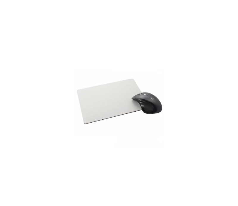 TAPIS DE SOURIS BANC 230x190x3mm (x50)