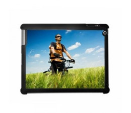 COQUE IPAD2 / IPAD3 / IPAD4 BLACK (x10)