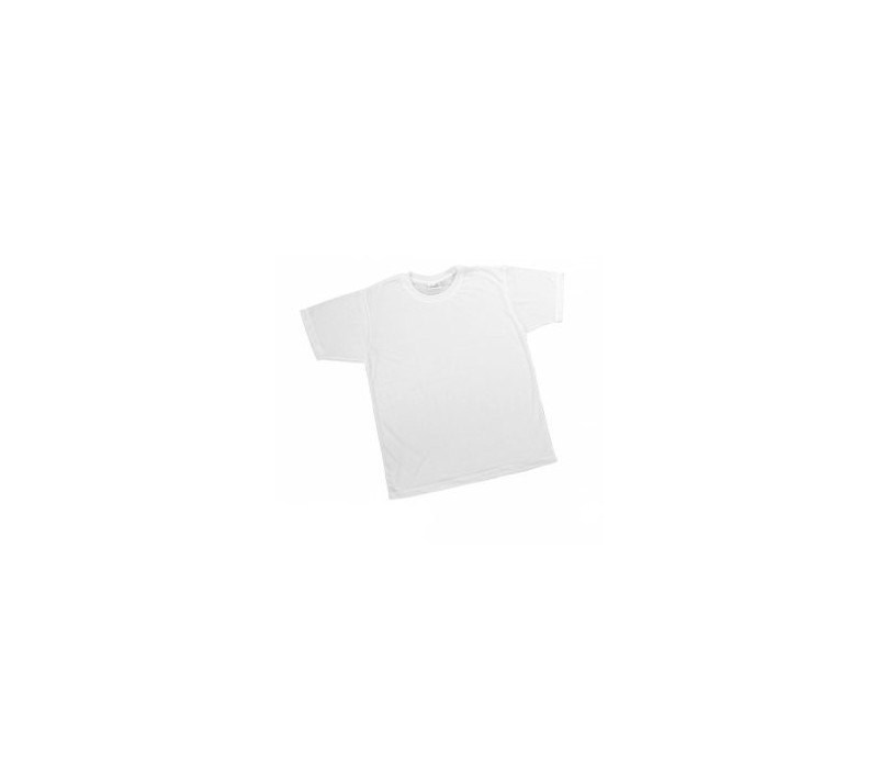 TEE-SHIRT COTON TAILLE XXL (x10)