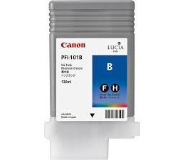 ENCRE BLEU PFI-101B 130 ml IPF5000/5100/6100/6200