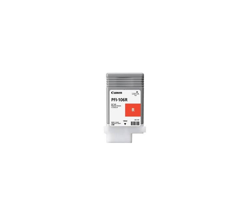 ENCRE ROUGE PFI-101R 130 ml IPF5000/5100/6100/6200/6000S