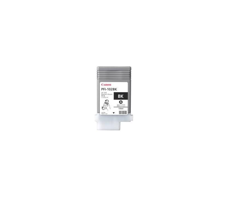 ENCRE NOIRE PFI-106BK 130ml IPF6300/6300S/6350/6400/6450