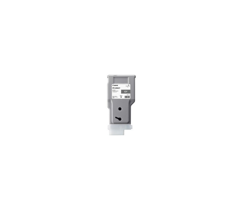 ENCRE GRISE PFI206 300ML IPF6400/6450