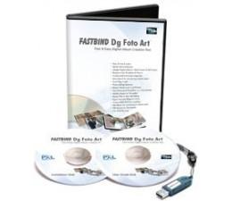 FASTBIND DESIGNER - DG FOTO ART