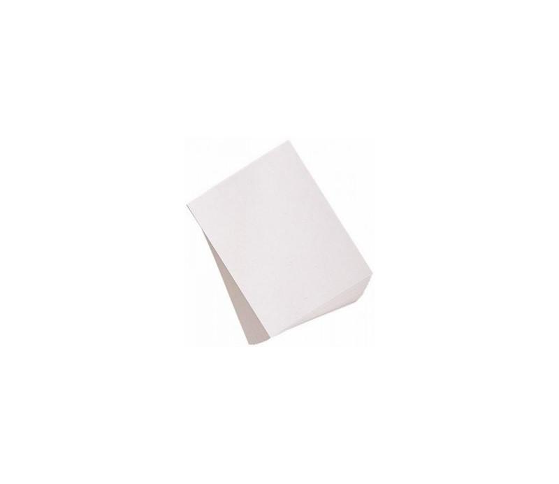 FEUILLES RECTO-VERSO 254x188mm EPAIS PLIE 278µm-/-271gr/m² (200pcs) (D70x/D1005/GREEN)