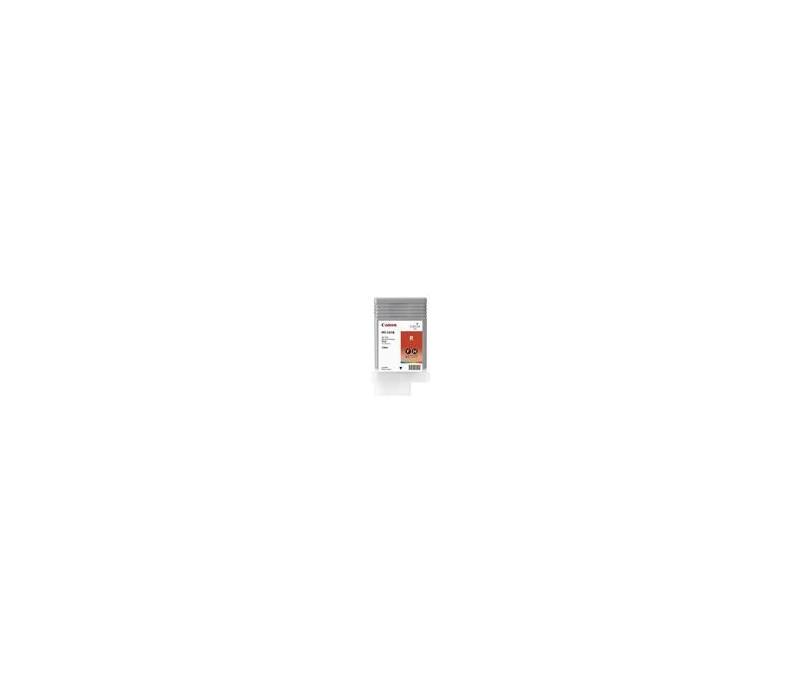 ENCRE ROUGE PFI-106R 130ML IPF6300/6300S/6350/6400/6450