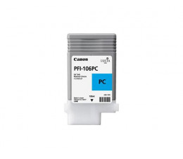 Encre Photo Cyan PFI-106PC 130ml