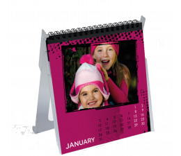 Calendrier Support de Table 15x15 ( x 10)