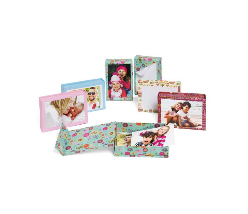 EASY BOX POUR PHOTOS 10x15 & 11x15cm Assortiment ( x 60 )