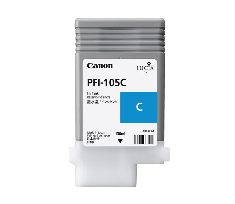 ENCRE CYAN PFI-101C 130 ml IPF5000/5100/6100/6200/6000S