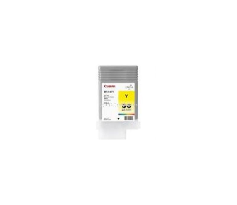 ENCRE JAUNE PFI-101Y 130 ml IPF5000/5100/6100/6200