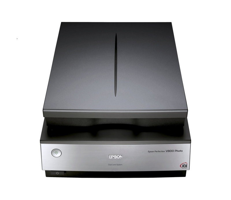 SCANNER EPSON V800