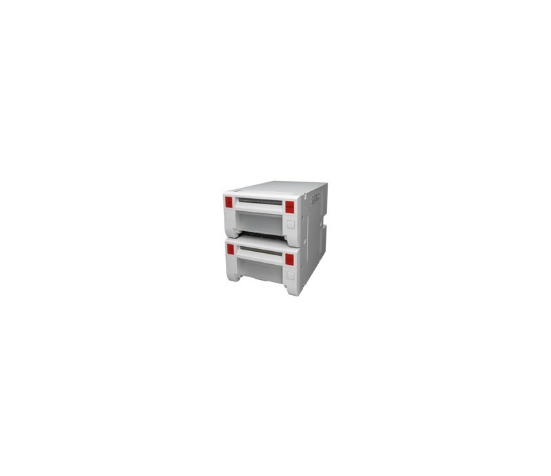 CP-D707DW-S MITSUBISHI SYSTEME (Formats: 10x15, 13x18, 15x20, 15x23)