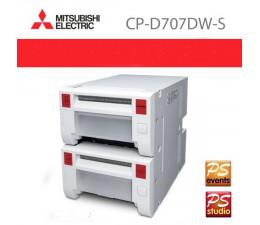 CP-D707DW-S PHOTOSUITE STUDIO