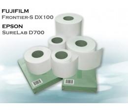 Pour FUJI DX100 & EPSON...