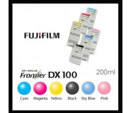 CARTOUCHE ENCRE MAG 200ml FRONTIER S / DX100