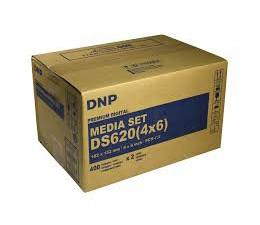 DS620  10 x 15 ( 2 x 400...