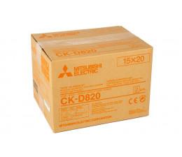 CK-D820 (10 x 15) ( 15 x...