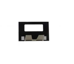 RECEPTACLE CP-D90DW 10X15cm...