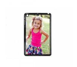 COQUE IPAD MINI BLACK (x5)