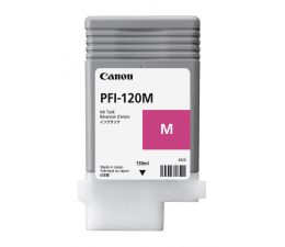 Cartouche d'encre Canon PFI-120M - Magenta -130 ml