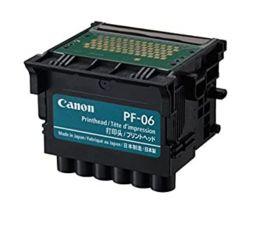Tête d'impression CANON PF-06