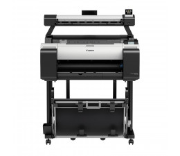 TM200 + SCANNER MFP L24ei...