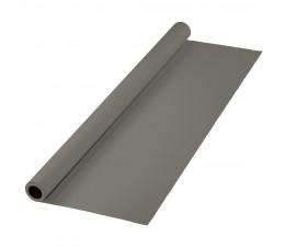 FOND 2.75 X 11m gris plomb