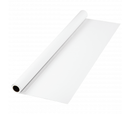 FOND 3.60X30m blanc arctique