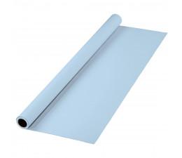 FOND 2.75 X 11m bleu clair