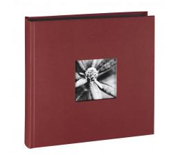 ALBUM PHOTO BORDEAUX 30X30...