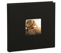ALBUM PHOTO NOIR 30X30 Fine...