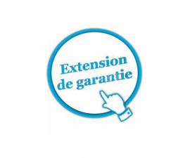 EXTENSION DE GARANTIE 4 ANS...
