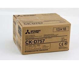CK-D757 (13 x 18) Mitsubishi