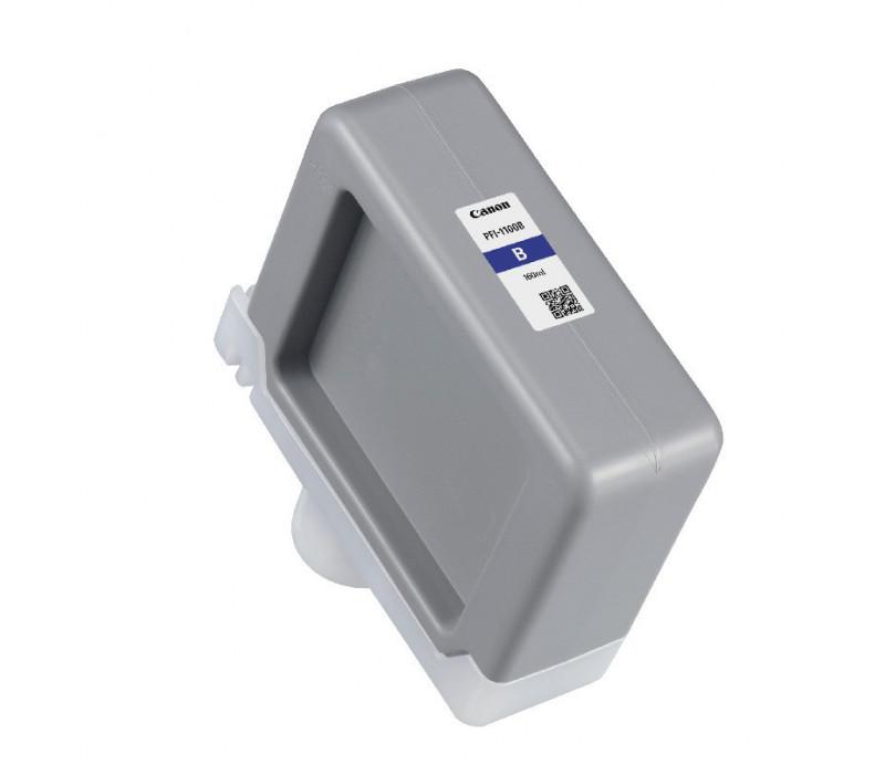 Cartouche encre PFI-1100 B Bleu