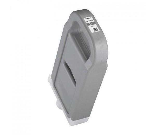 Cartouche encre PFI-1700 GY Gris
