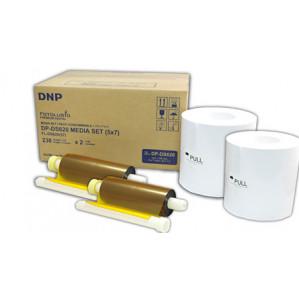 DS620 13 x 18  (2 x 460 Tirages ) DNP