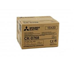 CK-D768 (15 x 20 ) Mitsubishi
