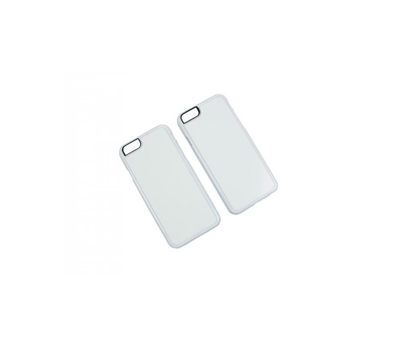 IPHONE 6 COQUE BLANCHE (x10)