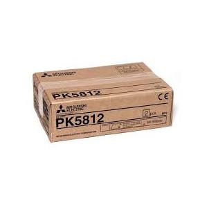PK5812 Ruban Encreur pour CP-W5000DW