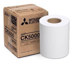 CK5000 Rlx 250 tirages pour  CP-W5000DW