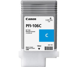 Encre Cyan PFI-106C 130ml