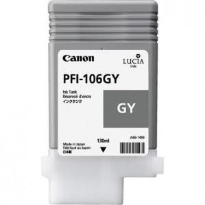 Encre Gris PFI-106GY 130ml