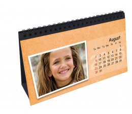 Calendrier Support de Table 20 x 10 ( x 10)