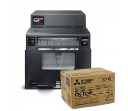 Smart Printer D90EV