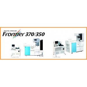 FRONTIER 350/370  Reconditionné Nous consulter