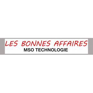 Bonnes affaires : imprimantes reconditionnées, accessoires - MSO Techn