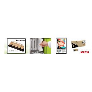 Encre jet d'encre Mini Labo Fujifilm D1005 et DX100   MSO Technologie
