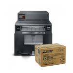 Accessoires Mitsubishi pour imprimantes | MSO Technologie