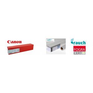 Rouleau papier toilé pour imprimantes traceurs | MSO Technologie
